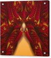 rotl_07c Lady Of the Choice 3 Acrylic Print