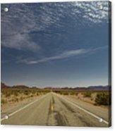 Route 66-76 Acrylic Print