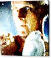 Roy Batty Acrylic Print