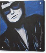 Roy Orbison In Beautiful Dreams - Forever Acrylic Print