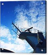 Royal Caribbean Cruise Acrylic Print