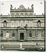 Royal West Of England Academy, Bristol Acrylic Print