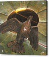 Ruacha - Ruach - Holy Spirit Acrylic Print