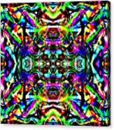 Ruba Acrylic Print
