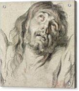 Rubens, Christ.  Acrylic Print