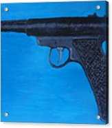 Ruger Acrylic Print