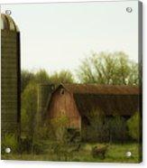 Rural Americana-02 Acrylic Print