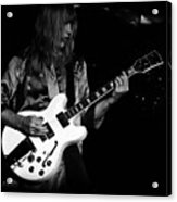 Rush 77 #14 Acrylic Print