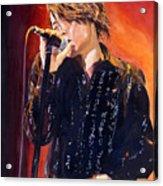 Ryuishi Kawamura Acrylic Print