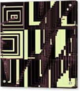 S.7.14 Acrylic Print