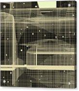 S.7.17 Acrylic Print