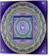 Sacred Feminine Acrylic Print
