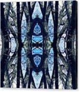 Sacred Grove 1 Acrylic Print