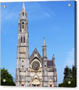 Sacred Heart Church Roscommon Ireland Acrylic Print