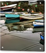 Safe Harbor Acrylic Print