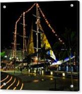 Sail Tampa Bay 2010 Acrylic Print