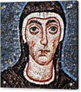 Saint Felicity (d. 203) Acrylic Print