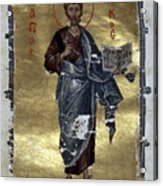 Saint Mark Acrylic Print by Granger