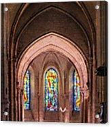Saint Peter Of Montmartre Acrylic Print