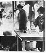 Salvation Army, 1918 Acrylic Print