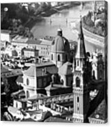 Salzburg Austria 1 Acrylic Print