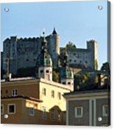 Salzburg Austria 3 Acrylic Print