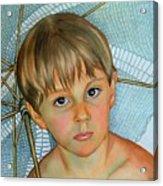 Sammy Acrylic Print