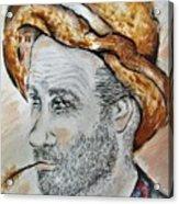 Samuel Acrylic Print