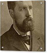 Samuel Rutherford Crockett, 1859-1914 Acrylic Print
