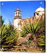 San Jose Y Miguel De Aguayo Acrylic Print