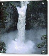 San Rafael Falls  Acrylic Print