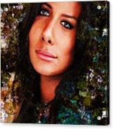 Santia 519 Acrylic Print