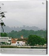 Sao Tome And Principe IIi Acrylic Print