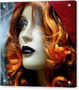 Sarfie Acrylic Print