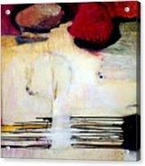 Sausalito Leap Of Faith Acrylic Print