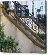 Savannah Stairs Acrylic Print