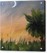 Sc Sunset  Acrylic Print
