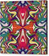 Scallia Acrylic Print