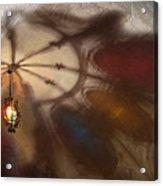 Schattenspiele Acrylic Print