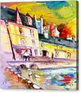 Scotland 04 Acrylic Print