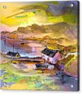 Scotland 11 Acrylic Print