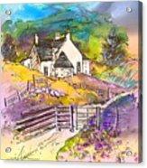 Scotland 16 Acrylic Print