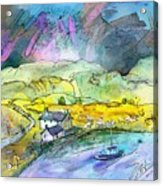 Scotland 21 Acrylic Print