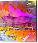Scotland 28 Acrylic Print
