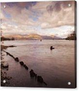 Scotland Landscape Acrylic Print