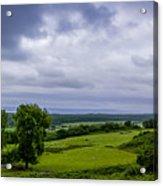Scottish Countryside 1 Acrylic Print