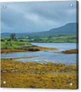 Scottish Cove Acrylic Print