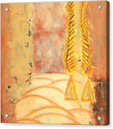 Scythian Gold 2 Acrylic Print
