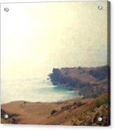 Sea Dream Acrylic Print