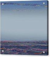 Sea Mist II Acrylic Print